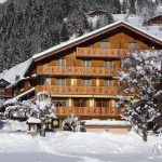 Apartment in residence Perle des Neiges n°1 - 40m² - 1 bedroom - Command Jean Marc