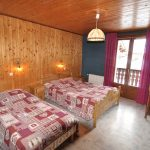 Apartment in chalet L'Echo de la Corne n°7 - 74m² - 3 bedrooms - Cruz Lionel