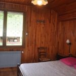 Apartment in chalet Les Bossons n°P2.4 - 35m² - 1 bedroom - Command Roger