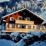 Apartment in chalet Les Bossons n°R6 - 39m² - 1 bedroom - Command Roger