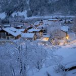 Apartment n°2 in chalet - 32 m² - 1 bedroom - Herbo Thierry