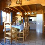 Detached chalet Arthur - 91m² - 3 bedrooms - Anderson Richard