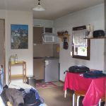 """Studio in residence """"Les Campanules"""" - 24m² - Duchatel Pascal & Sylvie"""