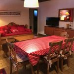 Apartment in chalet - 58 m² - 2 bedrooms - Favre-Rochex Marcel