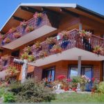 Apartment in chalet- 40m² - 2 bedrooms - Monnin Michel