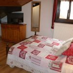 Apartment in house - Town center Abondance