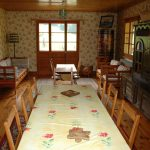 Apartment in chalet l'Aster Abondance