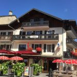 Apartment in chalet - Town center Abondance - Tupin