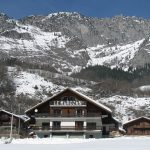 Apartment in a chalet - Abondance - le Marozan